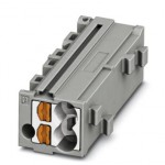 Сотовые клеммы - PTMC 1,5-2 /WH - 3270303