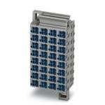 Сотовые клеммы - FTMC 1,5/32-2 /BU - 3270355