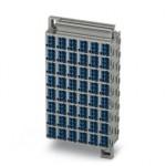 Сотовые клеммы - FTMC 1,5/48-3 /BU - 3270360