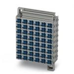 Сотовые клеммы - FTMC 1,5/48-2 /BU - 3270363