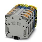 Клемма для высокого тока - PTPOWER 150-3L/N/FE - 3215008