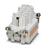 Модуль для контактов - HC-B 10-EBUQ-2,5 - 1605569