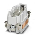 Модуль для контактов - HC-B 10-ESTQ-2,5 - 1605624