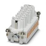 Модуль для контактов - HC-B 16-EBUQ-2,5 - 1605572