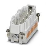 Модуль для контактов - HC-B 16-ESTQ-2,5 - 1605637