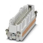 Модуль для контактов - HC-B 24-ESTQ-2,5 - 1605640