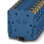 Клемма для высокого тока - PTPOWER 50 P BU - 3260066