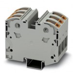 Клемма для высокого тока - PTPOWER 35-3L - 3212068