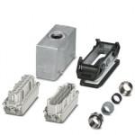 Комплект вставных соединителей - HC-STA-B24PT-BWD-LT-M32-ELCAL - 1416352