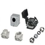 Комплект вставных соединителей - HC-STA-B06PT-BWSC-LS-M20-ELCAL - 1416353
