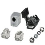 Комплект вставных соединителей - HC-STA-B10PT-BWSC-LS-M25-ELCAL - 1416354