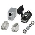 Комплект вставных соединителей - HC-STA-B16PT-BWSC-LS-M25-ELCAL - 1416356