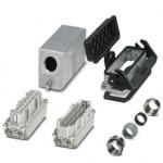 Комплект вставных соединителей - HC-STA-B24PT-BWSC-LS-M32-ELCAL - 1416358