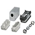 Комплект вставных соединителей - HC-STA-B24PT-BWD-LS-M32-ELCAL - 1416359