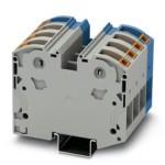 Клемма для высокого тока - PTPOWER 35-3L/N - 3212069