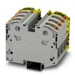 Клемма для высокого тока - PTPOWER 35-3L/FE - 3212070