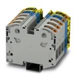 Клемма для высокого тока - PTPOWER 35-3L/N/FE - 3212071