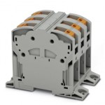 Клемма для высокого тока - PTPOWER 150-3L-F - 3215033