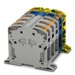 Клемма для высокого тока - PTPOWER 150-3L/N-F - 3215034