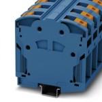Клемма для высокого тока - PTPOWER 150 BU - 3215001