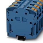 Клемма для высокого тока - PTPOWER 150 P BU - 3215004