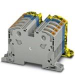 Клемма для высокого тока - PTPOWER 35-3L/N/FE-F - 3212076