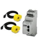 Контроль разностного тока - EV-RCM-C2-AC30-DC6 - 1622451