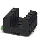 Базовый элемент для защиты от перенапряжений, тип 2 - VAL-MS/3+1-BE/FM - 2838898