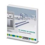 Программное обеспечение - PC WORX UA SERVER-PLC 10 - 2402684