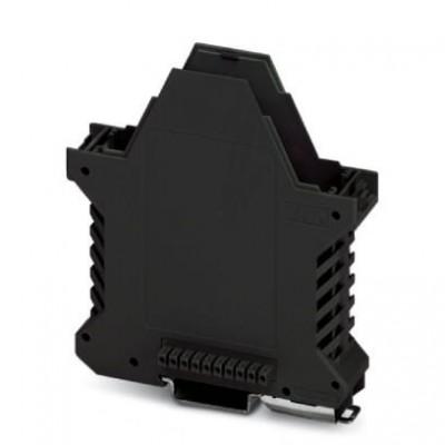 Корпус для электроники - ME 22,5 UT/FE BUS/10 BK - 2854254