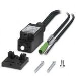 Переключатель положения дверцы - PLD E 400-DS-3,0/FS/0,6 - 2702336