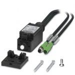 Переключатель положения дверцы - PLD E 400-DS-MS/1,0-FS/0,6 - 2702337