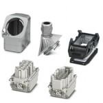 Комплект вставных соединителей - HC-EVO-B10PT-BWD-HL-M25ELC-AL - 1411488