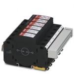 Комбинация разрядников типа1+2 - POWERSET BC-385/3/FM - 2905722