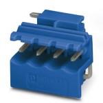 Компоненты для проходного монтажа - MSTBO 2,5/ 4-G1L BU - 2907790
