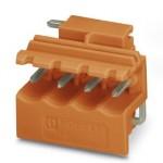 Разъем печатной платы - MSTBO 2,5/ 4-G1L OG - 2200383
