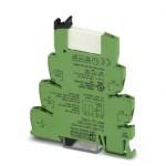 Релейный модуль - PLC-RSC- 24DC/21 ATEX - 2902955