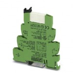 Релейный модуль - PLC-RSC-120UC/21 ATEX - 2902956