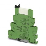 Релейный модуль - PLC-RSC- 24DC/21/C1D2 - 5603154