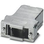 Сальниковый корпус D-SUB - CUC-DST-GPME-A/DSSC15 - 1419718