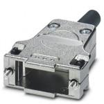 Сальниковый корпус D-SUB - CUC-DST-GZNI-S/DSSC15 - 1419724
