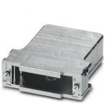 Сальниковый корпус D-SUB - CUC-DST-GPME-S/DSSC25 - 1419719