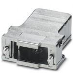 Сальниковый корпус D-SUB - CUC-DST-GPME-S/DSSC15 - 1419710