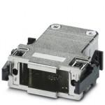 Сальниковый корпус D-SUB - CUC-DST-GPME-S/DSFL15 - 1419731
