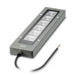 Светодиодный станочный светильник - PLD M 280 W-40 284 - 2702491