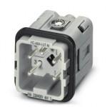 Модуль для контактов - HC-A04-I-UT-M - 1585236