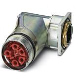 Аппаратн. соединитель, передняя стенка - SB-8ESCD8AA700S - 1623719