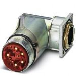 Аппаратн. соединитель, передняя стенка - SB-8EPCD8AA700S - 1623722
