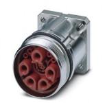 Аппаратн. соединитель, передняя стенка - SB-8ESCD8AWT00S - 1623725
