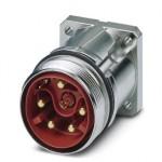 Аппаратн. соединитель, передняя стенка - SB-8EPCD8AWT00S - 1623728